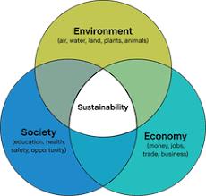Ecocentrism & Technocentrism